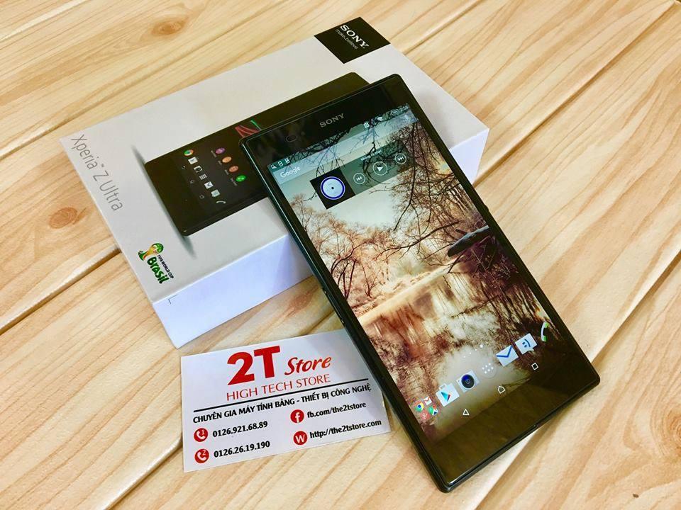 2 The2tstore: Điện thoại Sony giá cực rẻ cấu hình tốt Fullbox Update