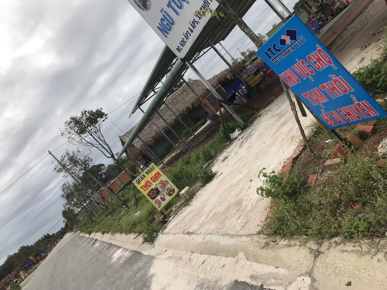 5 Đất.Rẻ.Đầu.Tư  - Thị trường BĐS Mỹ Phước sôi động khi Becamex mở bán The Golden Park