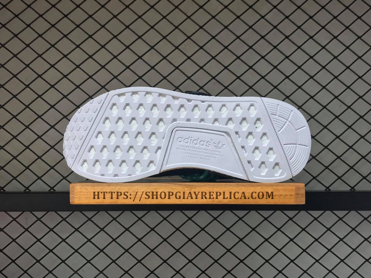 7 Hàng mới về  Giày Adidas Human Race mẫu mới về tuyệt đẹp - Shop giày Replica