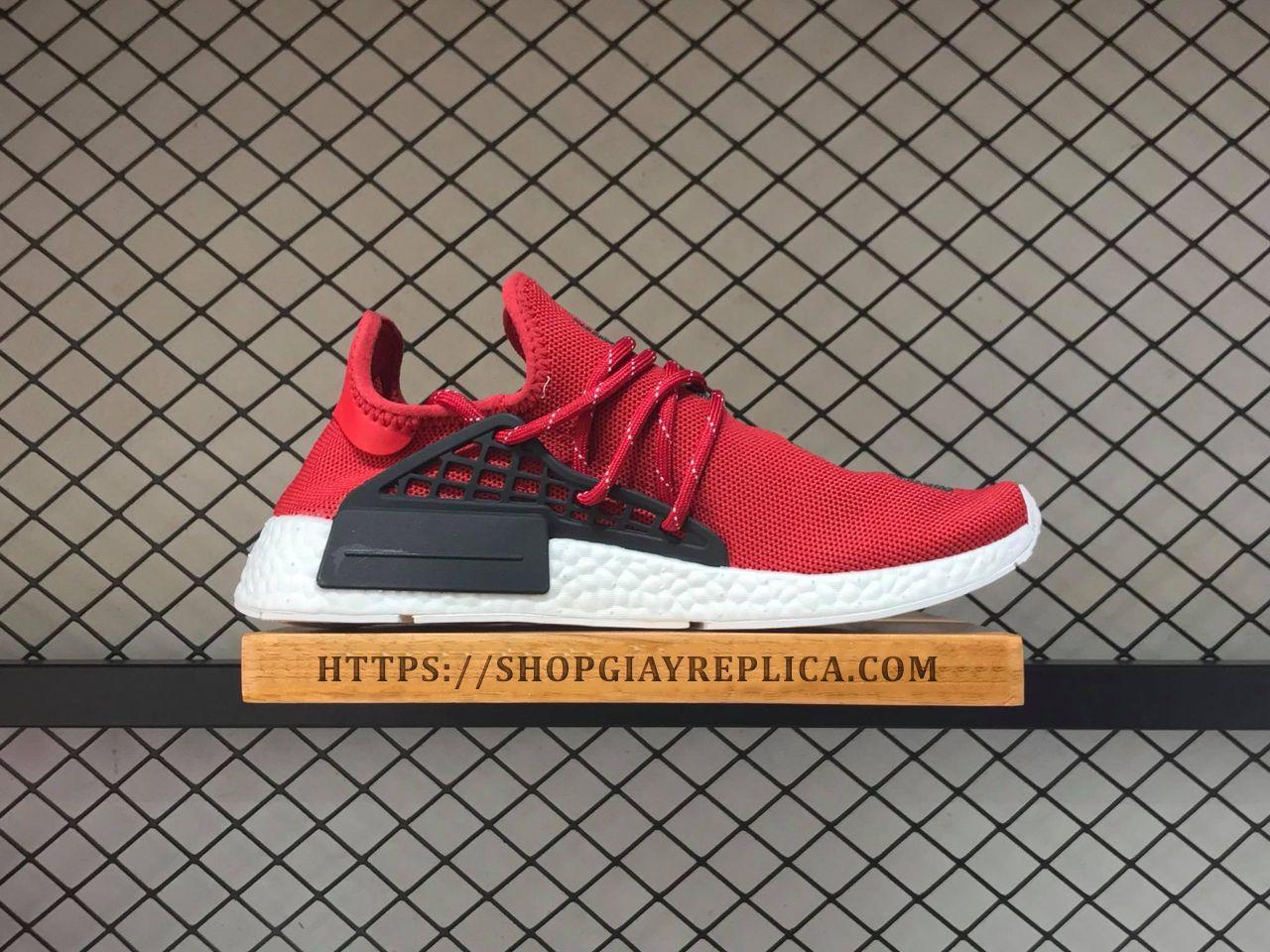 9 Hàng mới về  Giày Adidas Human Race mẫu mới về tuyệt đẹp - Shop giày Replica