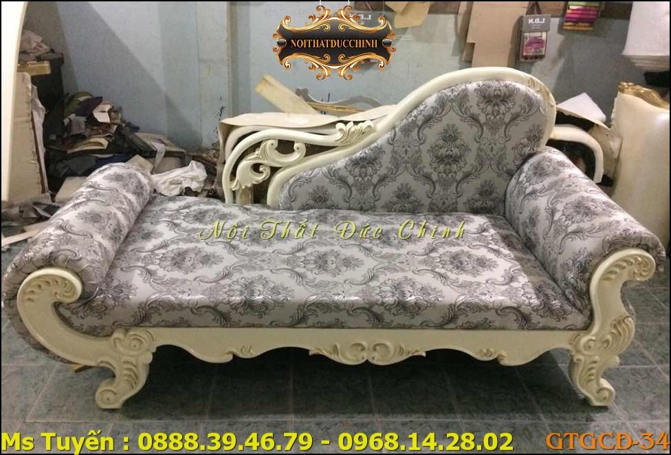 10 Những mẫu ghế thư giãn đẹp cao cấp giá rẻ tại xưởng, giá của ghế thư giãn tân cổ điển ở Bình Dương
