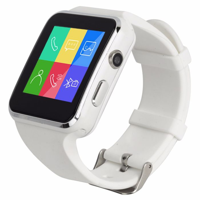Đồng hồ thông minh smartwatch SX6