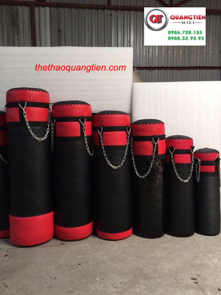 6 Bao đấm Evelast, bao cát chuyên nghiệp ,bao đấm loại đặt, bao đấm 1,5 m , bao boxing 1, 8m Fairtex