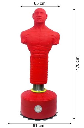 14 Bao đấm Evelast, bao cát chuyên nghiệp ,bao đấm loại đặt, bao đấm 1,5 m , bao boxing 1, 8m Fairtex