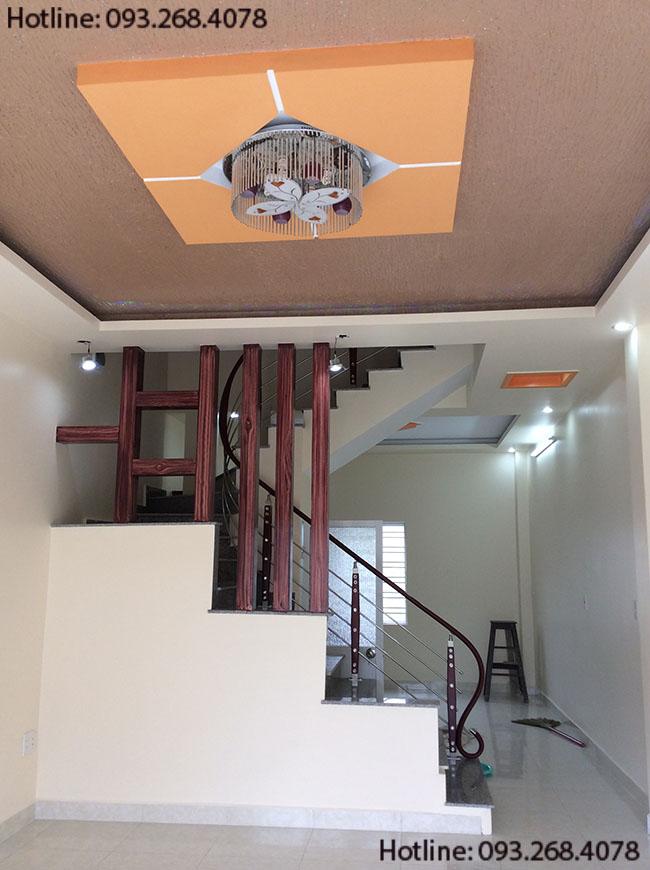 7 Bán nhà 3 tầng phường Đông Hải  gần khu công nghiệp Đình Vũ giá từ 850tr