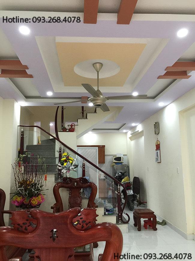 9 Bán nhà 3 tầng phường Đông Hải  gần khu công nghiệp Đình Vũ giá từ 850tr