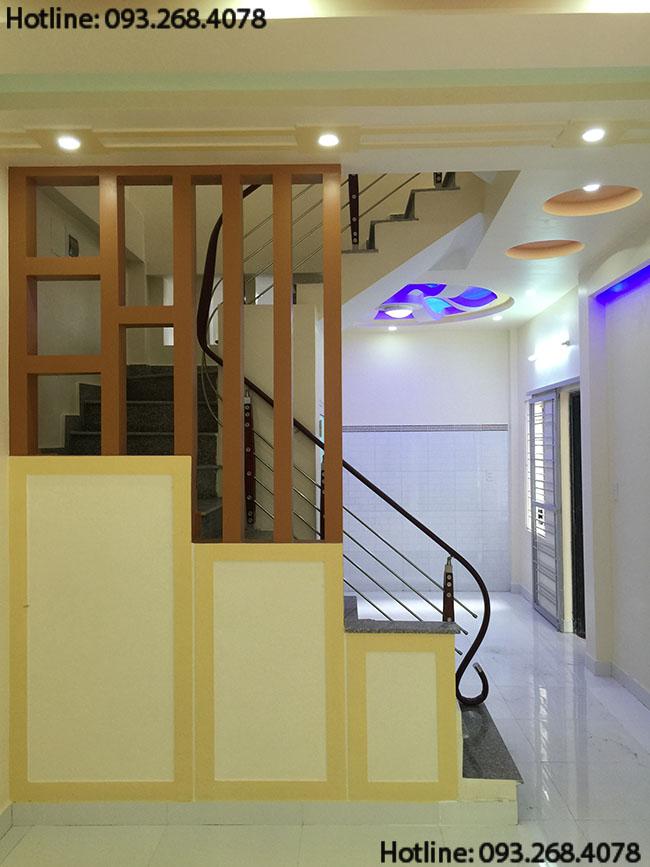 8 Bán nhà 3 tầng phường Đông Hải  gần khu công nghiệp Đình Vũ giá từ 850tr