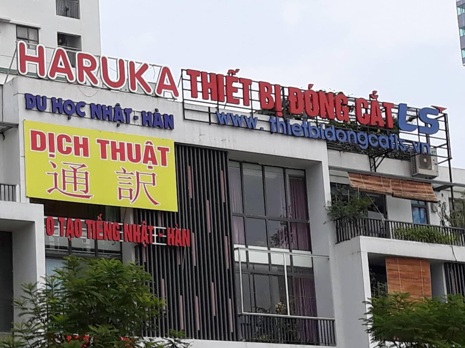 3 Làm biển quảng cáo Chữ Nổi Gía Rẻ tại Hà Nội