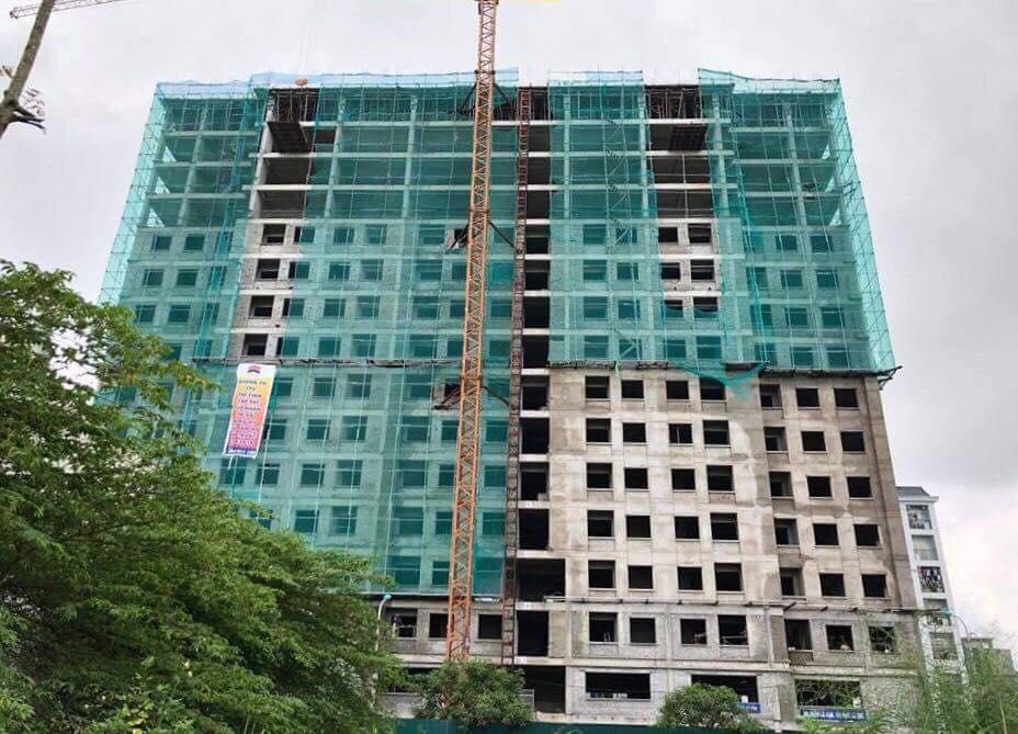 3 Cơ hội sở hữu căn hộ chung cư NOXH CT2 Tuệ Tĩnh