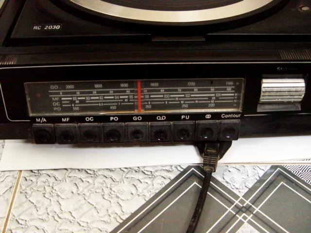 7 Bộ dàn độc nhất vô nhị Thomson Compact, Radio, Cassette không kèm loa sản xuất tại Pháp