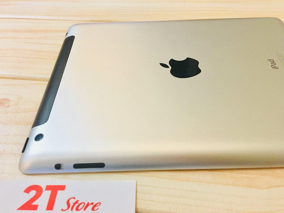 3 The2Tstore: Tuyển tập Apple Ipad các dòng Update giá Tốt  18/3 , Tặng Nhiều Phụ Kiện