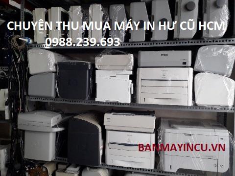 1 Mua máy in cũ A3, A4, A5, máy scan cũ giá cao mua tận nơi HCM 0988239693