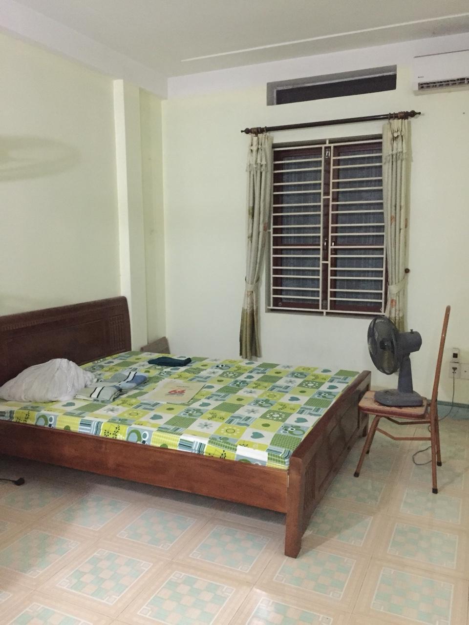 Bán nhà Phường Trại Chuối, Hồng Bàng, Hải Phòng