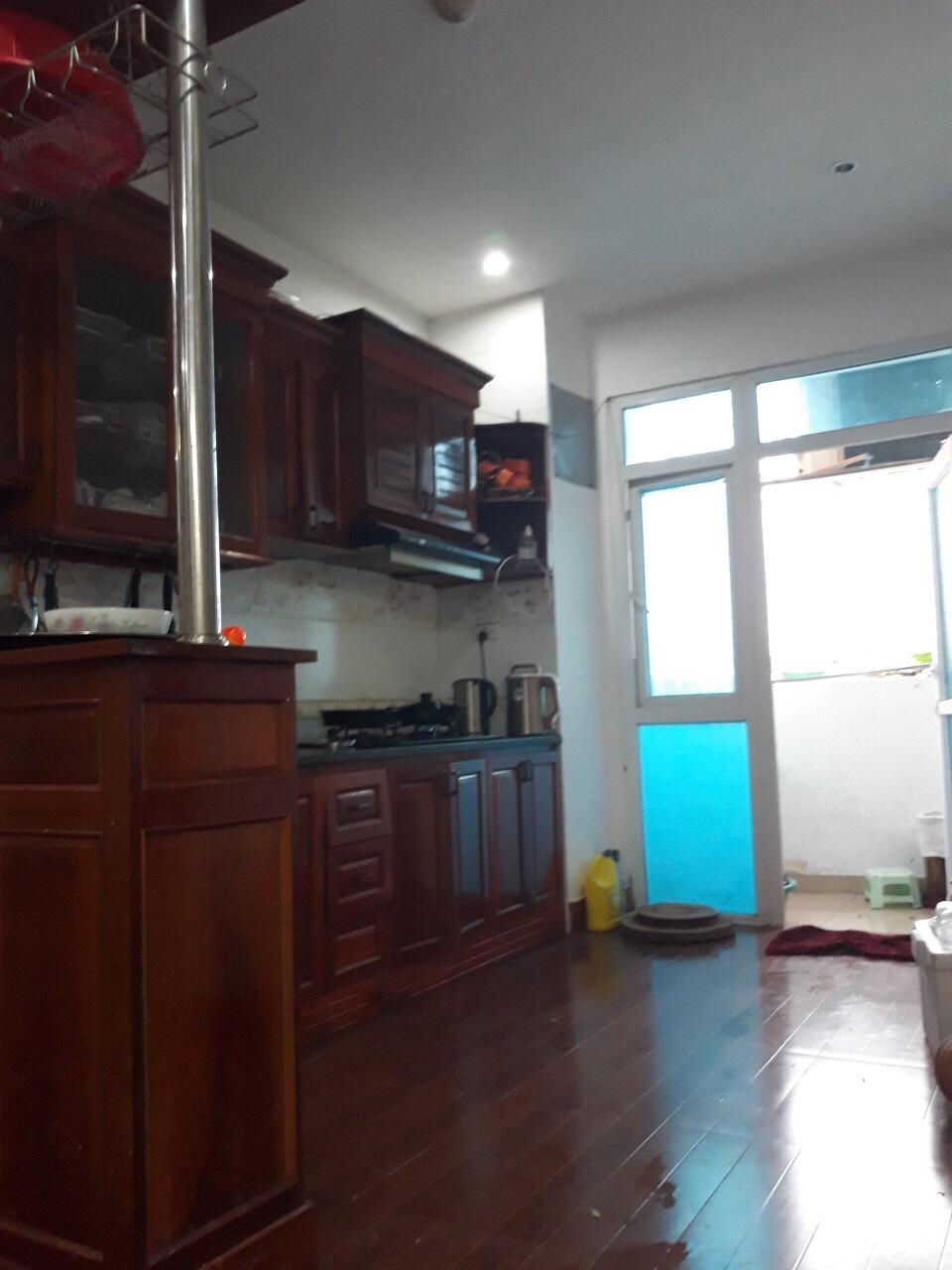 3 Chính chủ bán căn chung cư nội thất đầy đủ Vinaconex 9 CTB, Nghệ An.