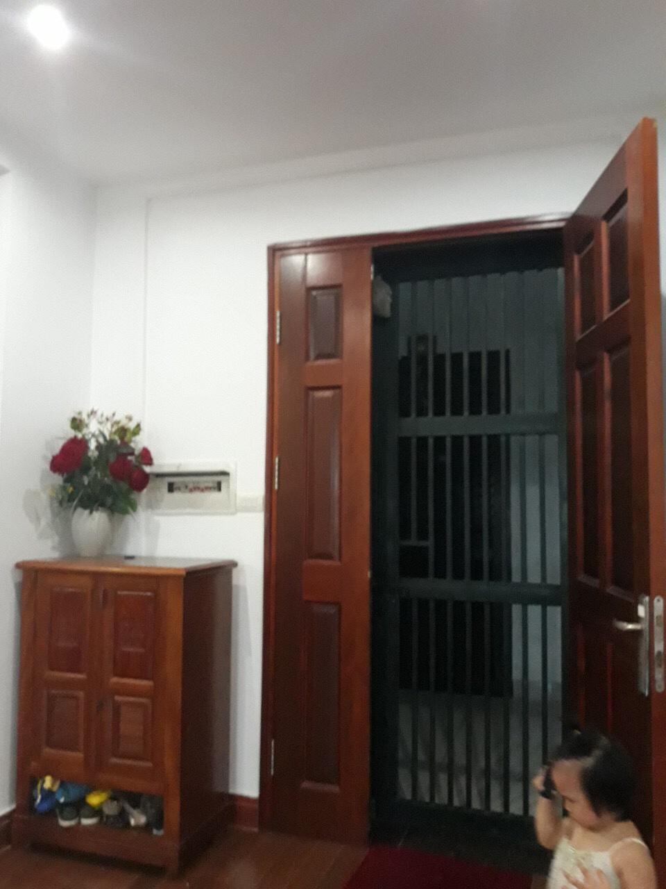 6 Chính chủ bán căn chung cư nội thất đầy đủ Vinaconex 9 CTB, Nghệ An.