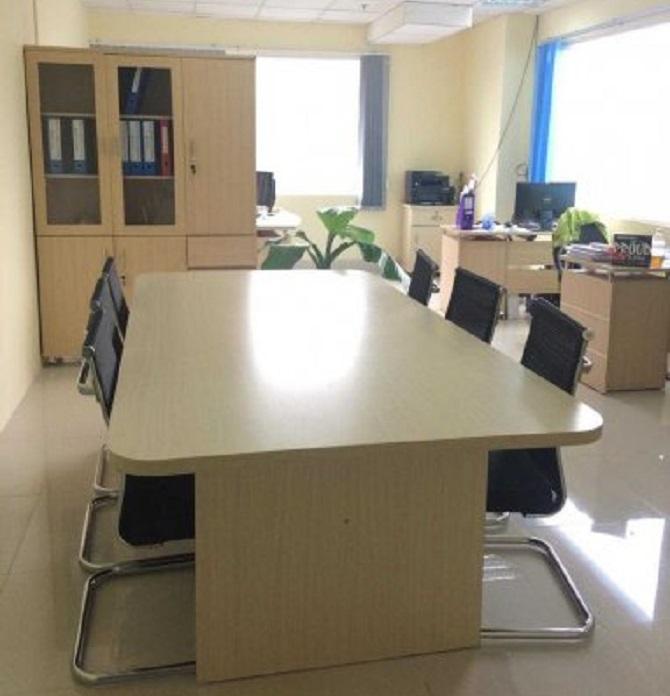 thuê văn phòng