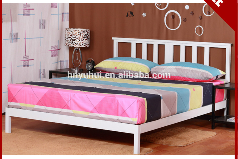 11 Nhận đặt làm giường sắt  theo yêu cầu  mẫu mã, kích thước, màu sơn