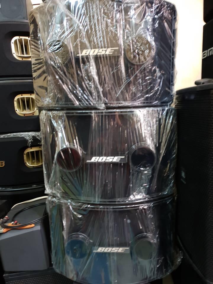 Bán 2 đôi loa Bose 802 hàng bãi Mỹ , nguyên bản giá rẻ