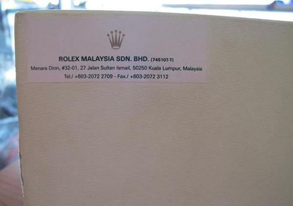 201901200241 55 Rolex Malaysia, Omega, Tissot Thụy Sỹ 917USD còn 5.500.000