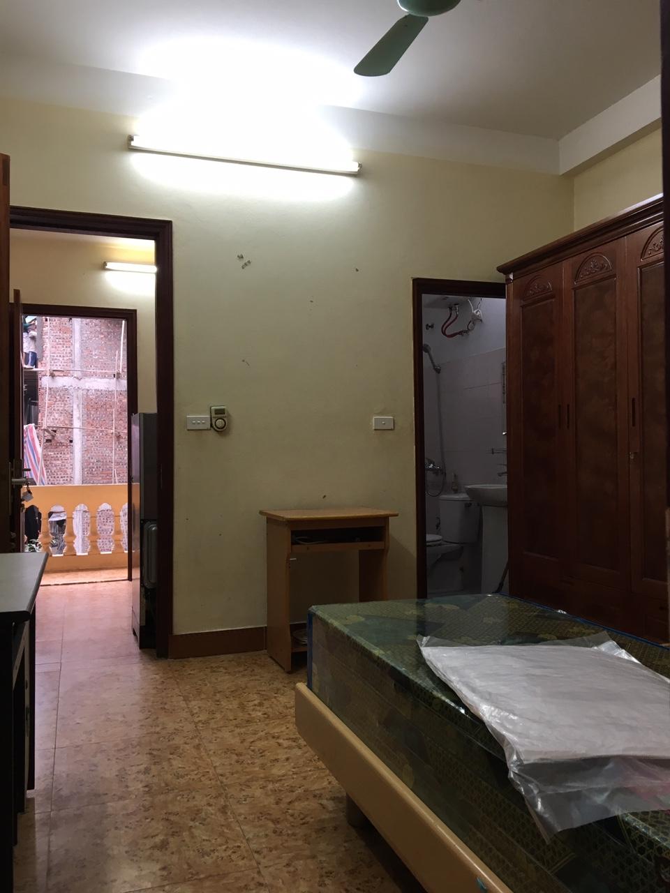 4 Cần cho thuê căn hộ chung cư mini đẹp Ba Đình, thang máy, ô tô cách 30m, đủ tiện nghi,