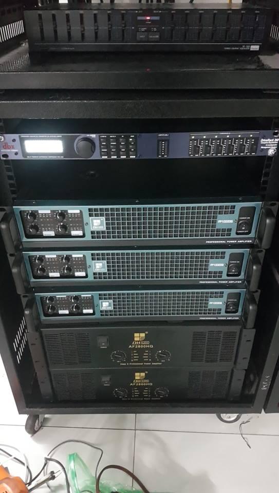3 Đẩy 4 kênh công suất lớn và loa JBl SRX715 hàng bãi Mỹ giá cạnh tranh trên toàn quốc
