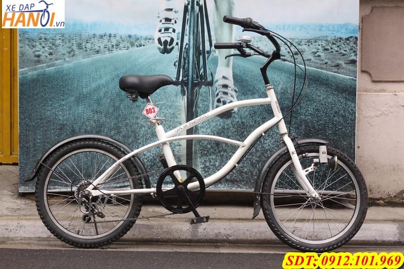 8 Xe đạp Trung Kiên   Chuyên xe đạp thể thao Nhật bãi  Nhập ngoại giá bèo.