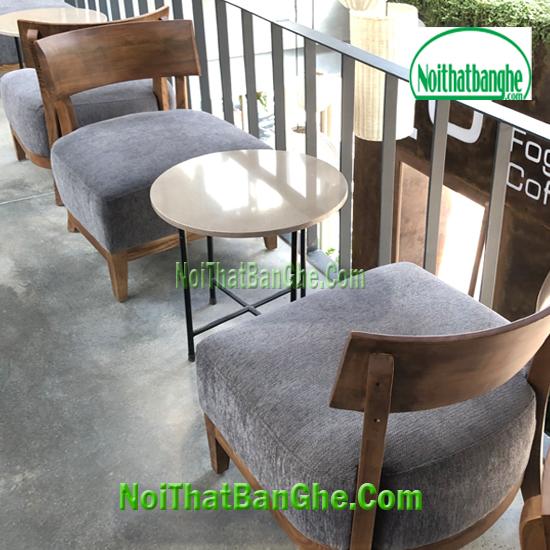 6 20 mẫu bàn ghế cafe , bàn ghế nhà hàng đẳng cấp Thế Giới cho năm 2019
