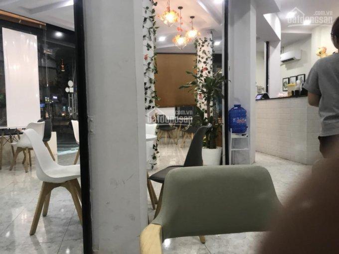 1 Cần sang nhượng quán 2mt Nguyễn Biểu -Phan Văn Trị, Quận 5, TP Hồ Chí Minh