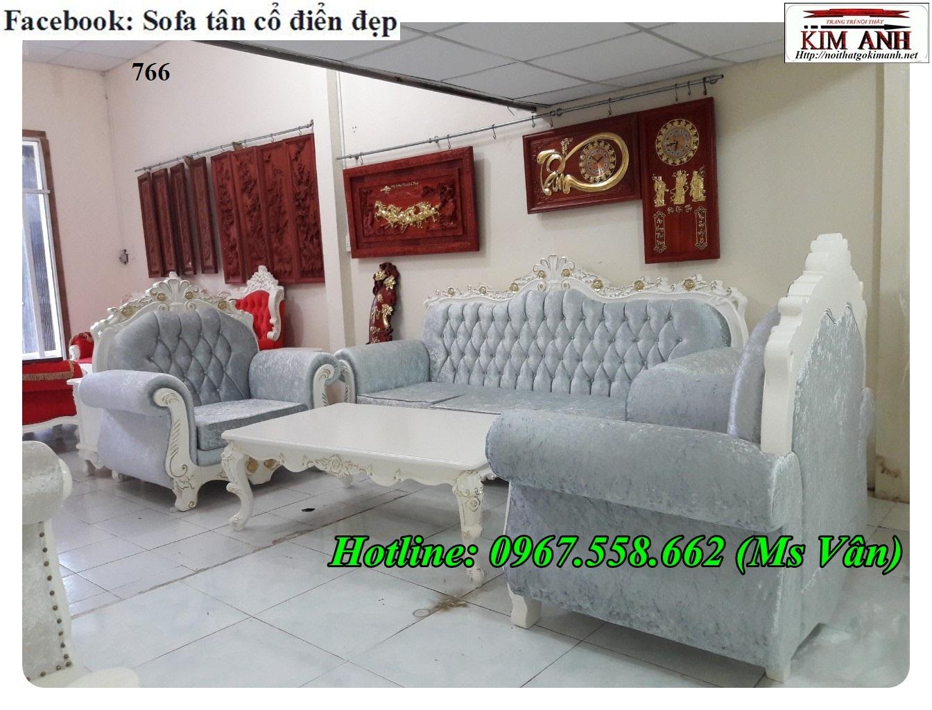 16 Thanh lý ghế sofa cổ điển giá gốc tại xưởng