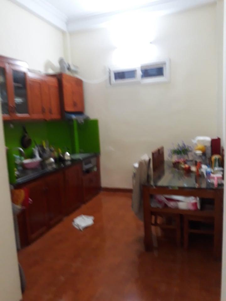 1 Cho thuê nhà riêng phố Lò đúc - Nguyễn Cao 35m2 x 3 tầng đủ tiện nghi sạch đẹp giá 8.5tr/th