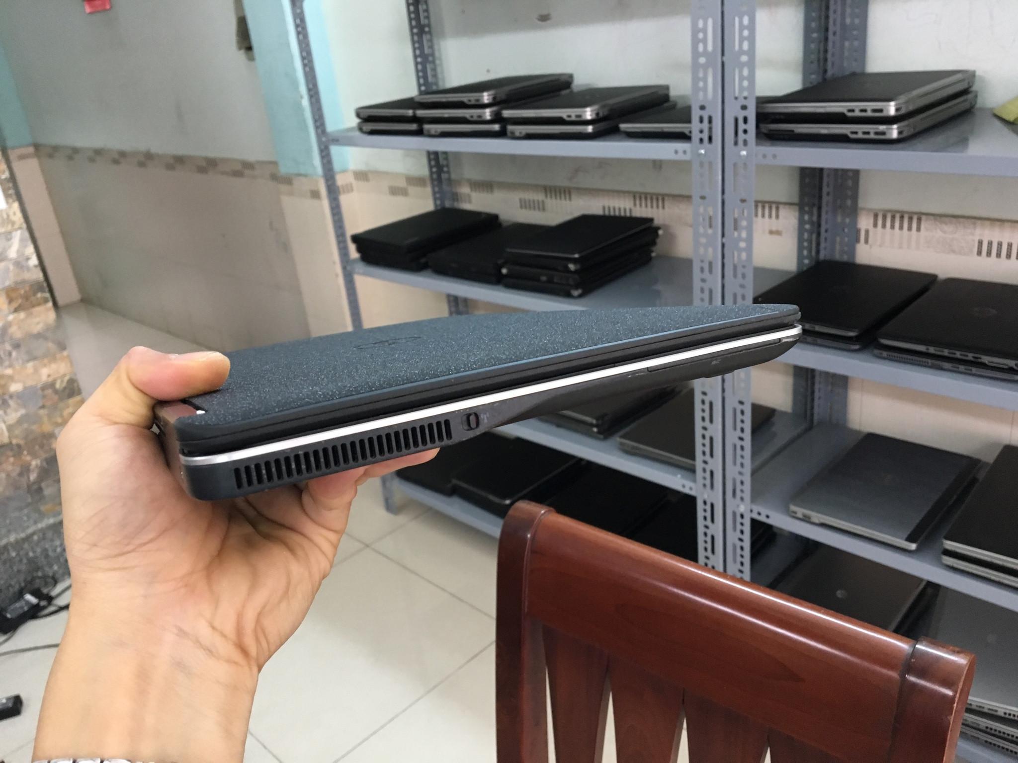 6 Thanh lý giá rẻ ultrabook dell latitude E7240 màn hình cảm ứng fullhd i7
