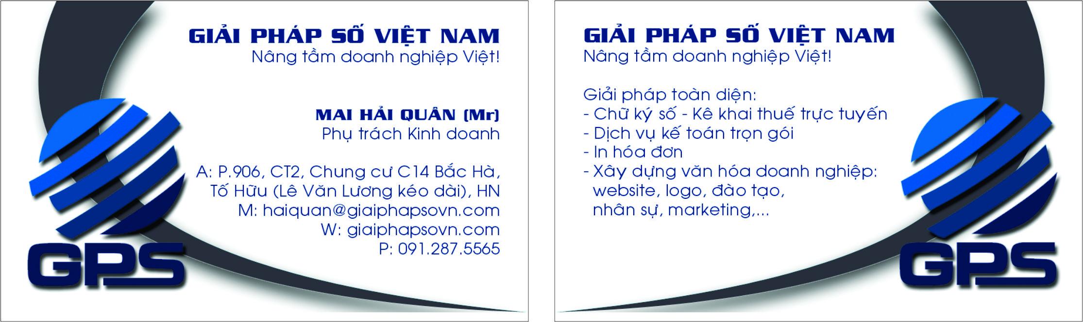 6 Báo giá in Card visit giá rẻ nhất Hà Nội. In cả số lượng ít.
