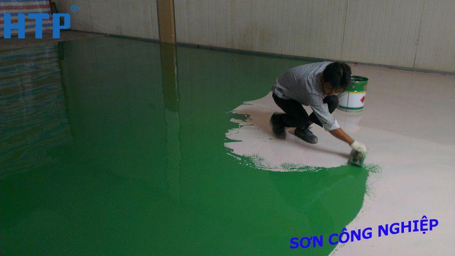 1 Thi sông sửa chữa mặt sàn bê tông Uy tín chất lượng