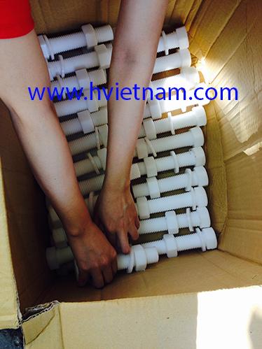 Bulong nhựa chịu axit tại hà nội