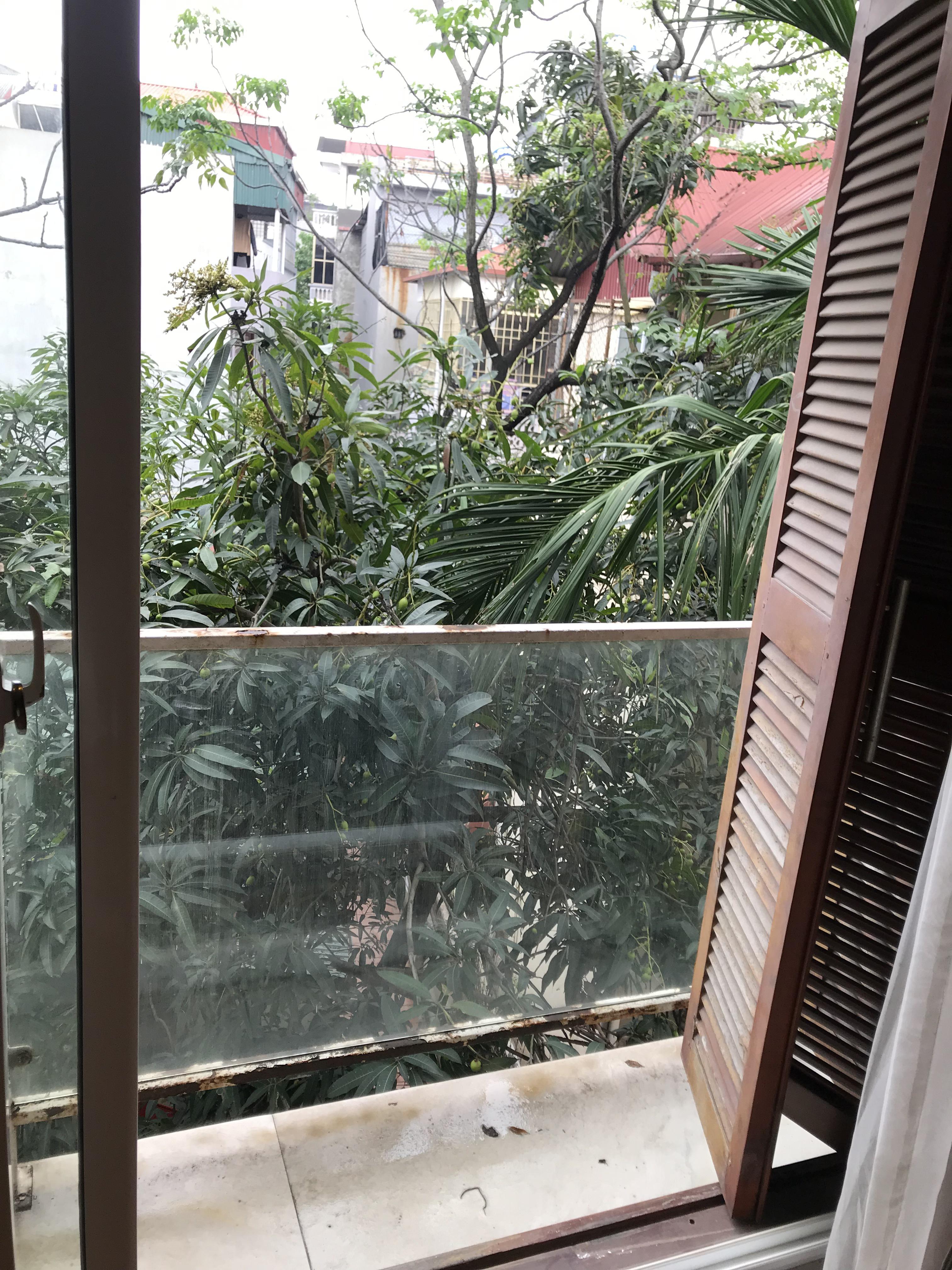 6 Cần cho thuê nhà tại quận Ba Đình Hà Nội, 4 tầng , 3 phòng ngủ, 4 wc, tiện nghi đầy đủ, an ninh