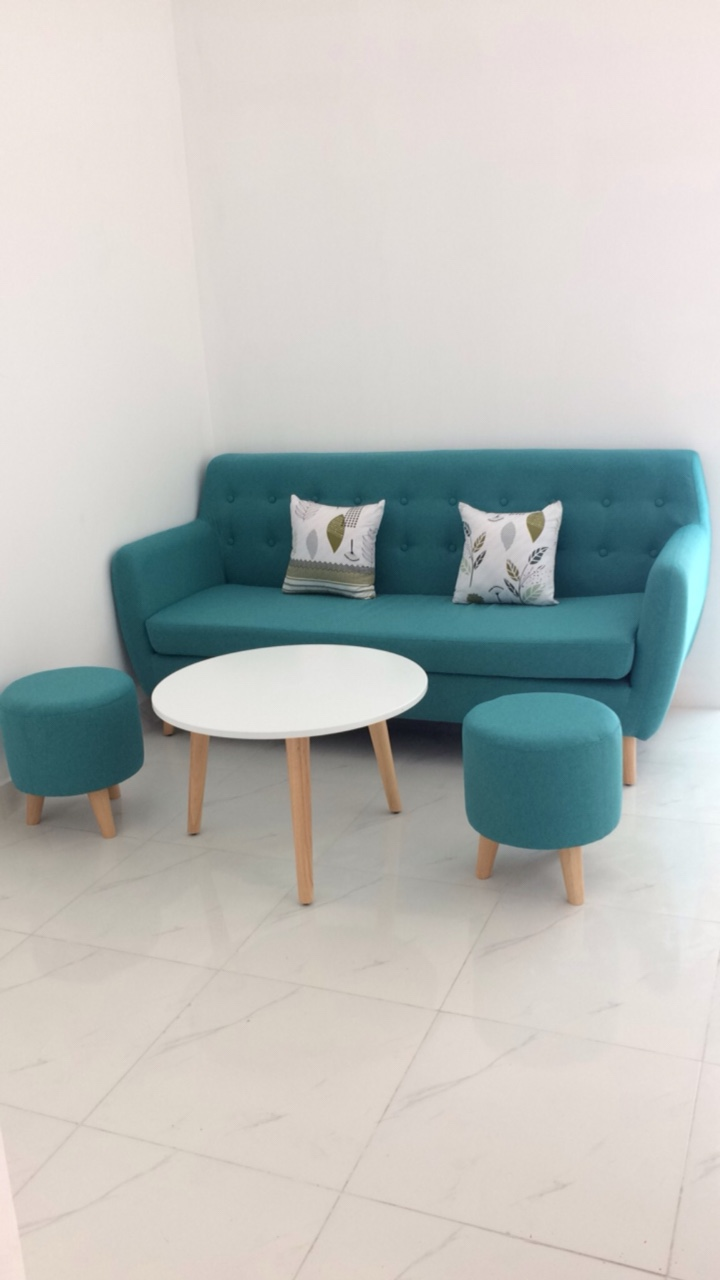 5 Bàn sofa