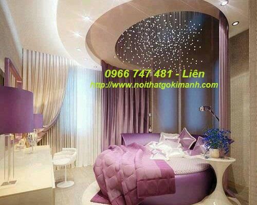 7 Nơi bán giường tròn giá rẻ, uy tín, chất lượng
