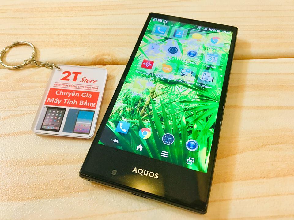 2 ★The2Tstore★ Tuyển tập điện thoại SHARP giá rẻ cấu hình cao, viền siêu mỏng