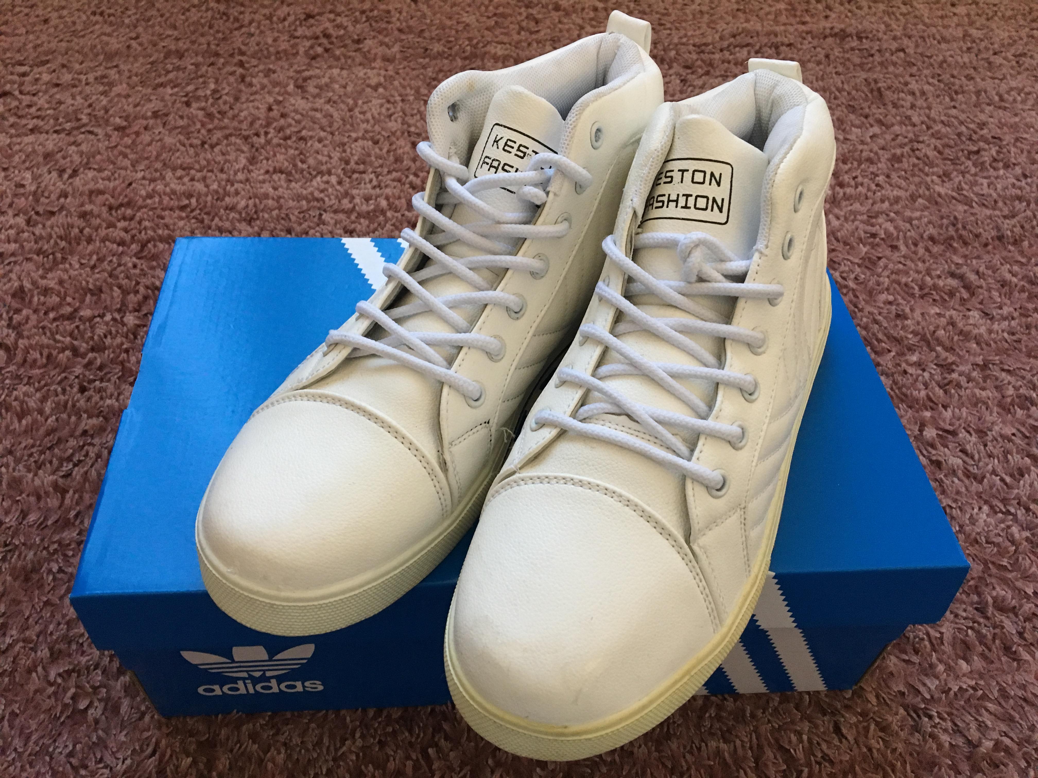 1 Sneakers Nam siêu chất, siêu rẻ chỉ 129k dành cho 500 anh em :