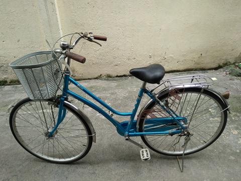 3 Bán xe đạp Nhật Bãi còn rất đẹp