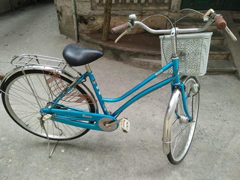 5 Bán xe đạp Nhật Bãi còn rất đẹp