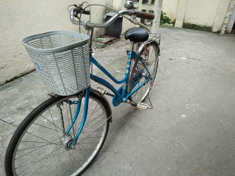 6 Bán xe đạp Nhật Bãi còn rất đẹp