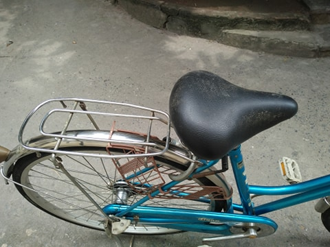 9 Bán xe đạp Nhật Bãi còn rất đẹp