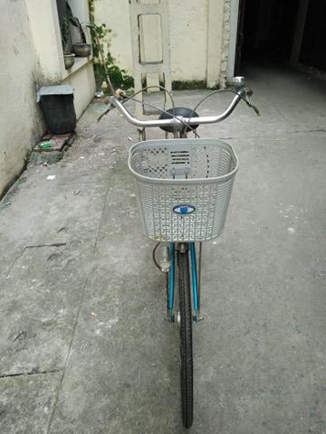 11 Bán xe đạp Nhật Bãi còn rất đẹp