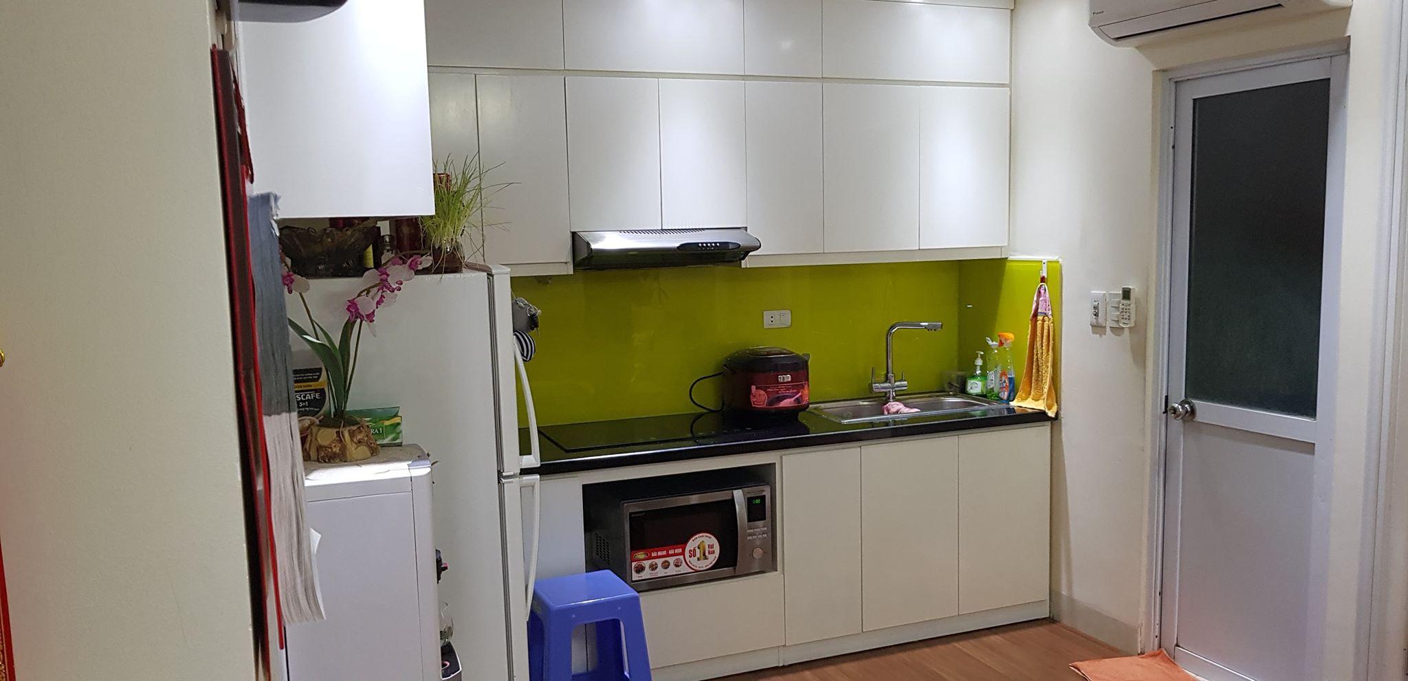 Giá sốc  Bán chung cư mini full nội thất,tiện nghi sang trọng Phố Chùa Bộc,Tây Sơn   1.1 tỷ
