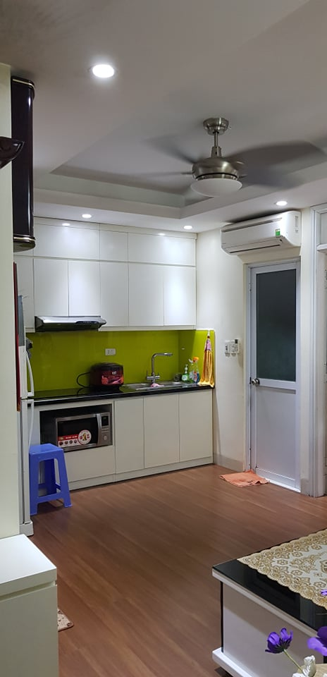 1 Giá sốc  Bán chung cư mini full nội thất,tiện nghi sang trọng Phố Chùa Bộc,Tây Sơn   1.1 tỷ