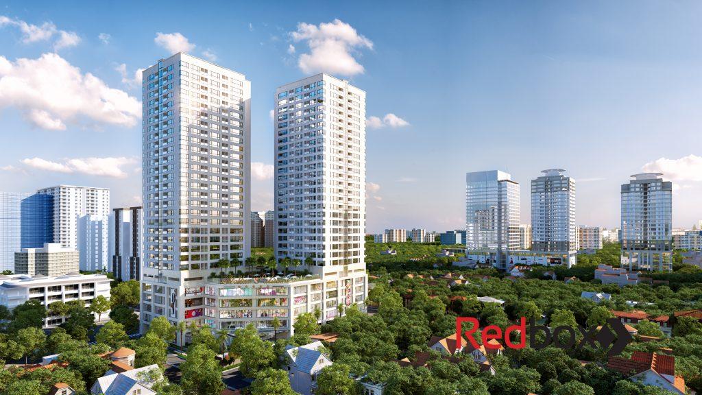 9 Bán chung cư khu Trung Hòa Nhân Chính, vị trí đẹp giá tốt nhất quận Thanh Xuân. 93m, 2,4 tỷ.