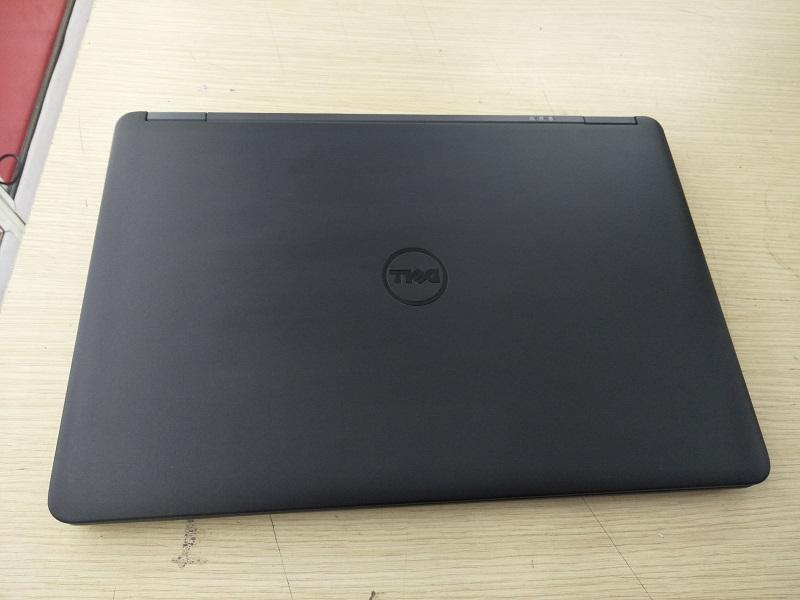 2 Dell latitude E7450 core i7-5600u Ram 8G ssd 256GB