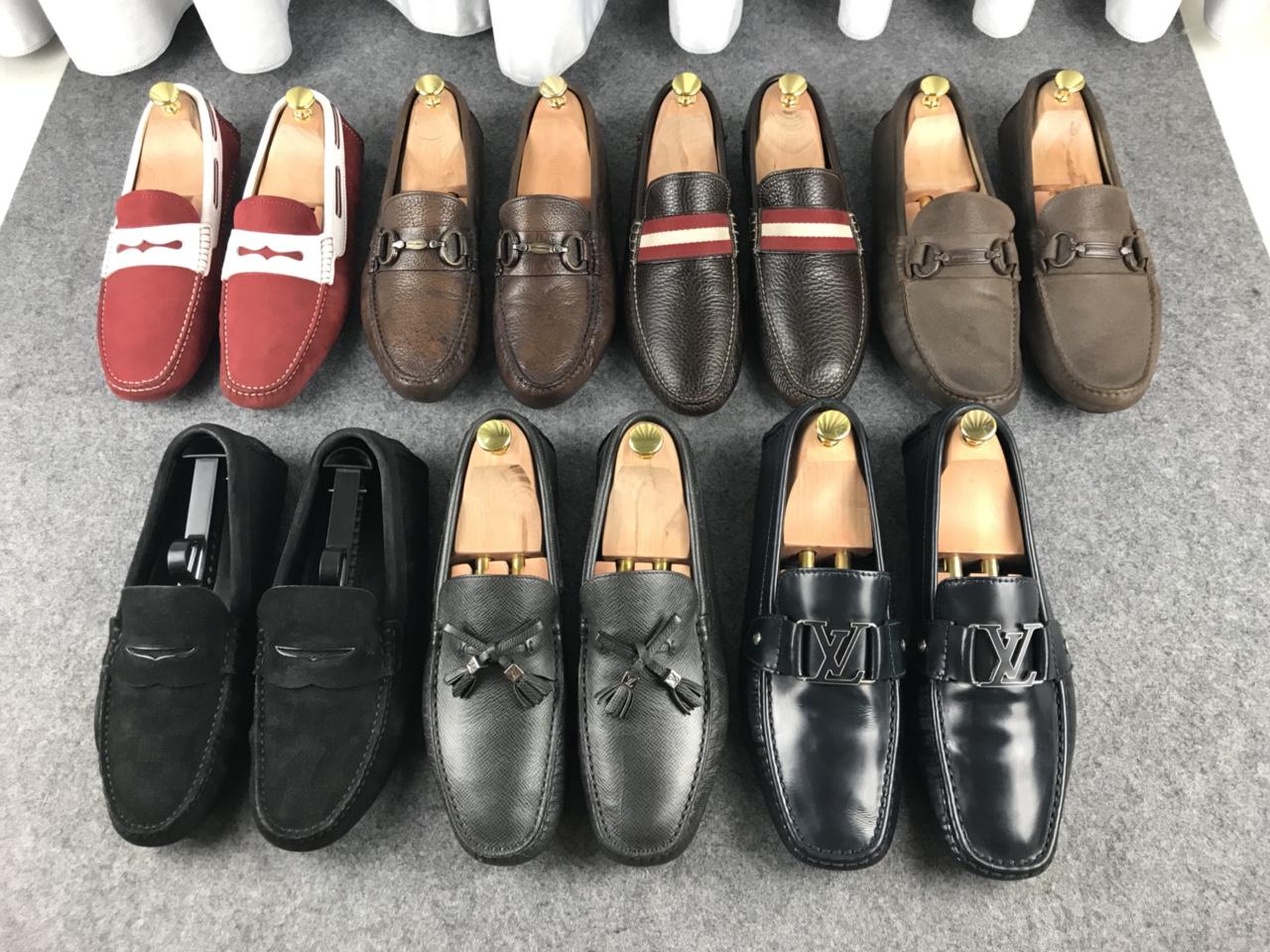Da Cũ store - Chuyên giày da Authentic 2Hand - Cam kết 100% chính hãng - 2