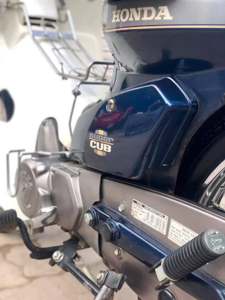 12 Cub 82-70-95 nhật cực mới zin nguyên bản xe ít dùng